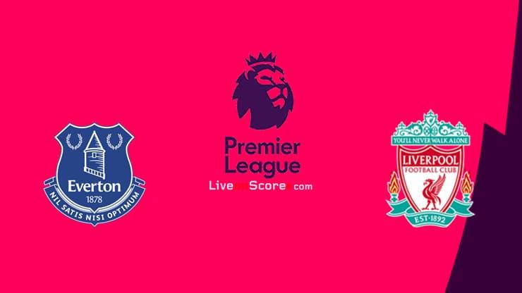 Everton vs Liverpool Preview and Prediction Live stream Premier League 2020