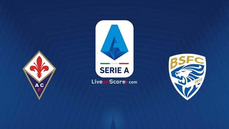 Fiorentina vs Brescia Preview and Prediction Live stream Serie Tim A 2020
