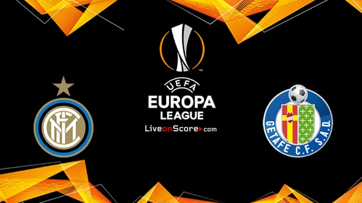 Inter vs Getafe Preview and Prediction Live stream UEFA Europa League 1/8 Finals  2020