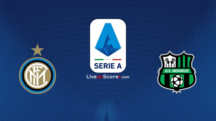 inter vs sassuolo betting websites