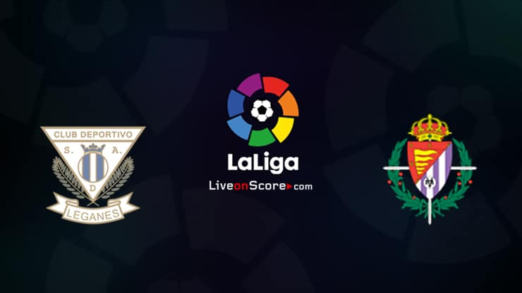 Leganes vs Valladolid Preview and Prediction Live stream LaLiga Santander 2020
