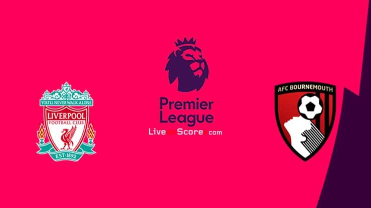 Liverpool vs Bournemouth Preview and Prediction Live stream Premier League 2020