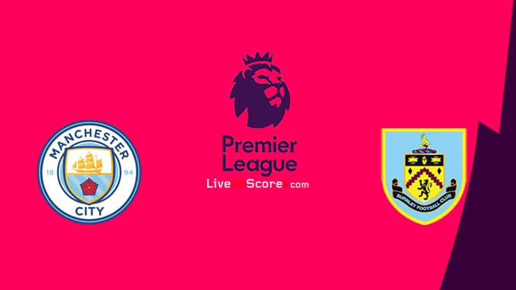 Manchester City vs Burnley Preview and Prediction Live stream Premier League 2020