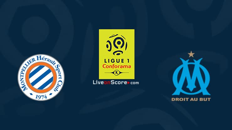 Montpellier vs Marseille Preview and Prediction Live stream Ligue 1 2020