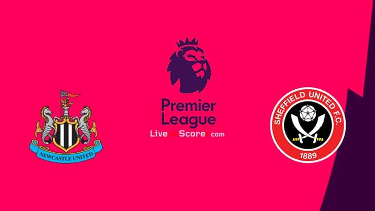 Newcastle vs Sheffield Utd Preview and Prediction Live ...