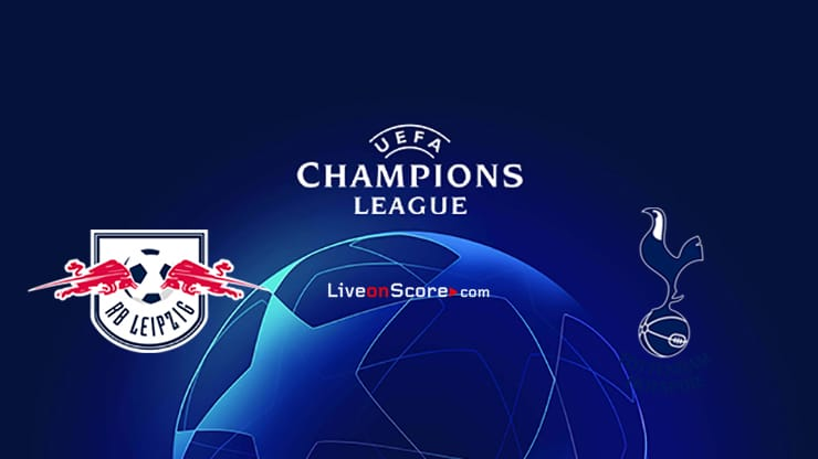 RB Leipzig vs Tottenham Preview and Prediction Live stream UEFA Champions League 1/8 Finals  2020