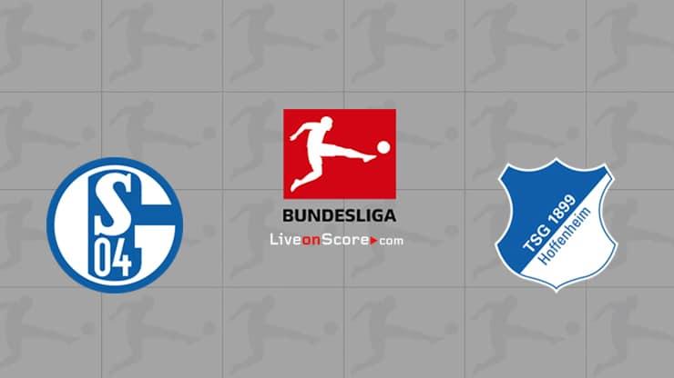Schalke vs Hoffenheim Preview and Prediction Live stream Bundesliga 2020