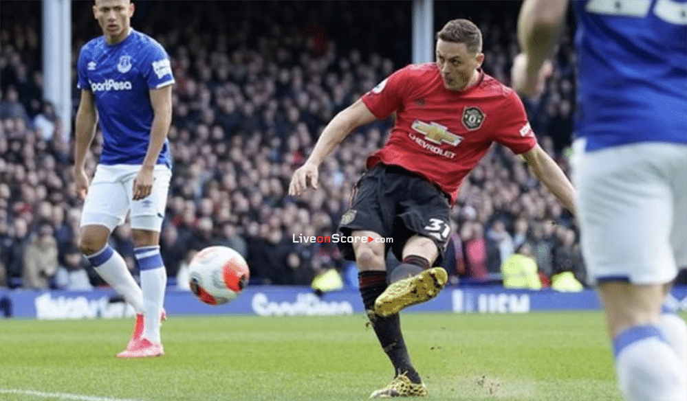 Nemanja Matic: Manchester United trigger extension in midfielder's contract