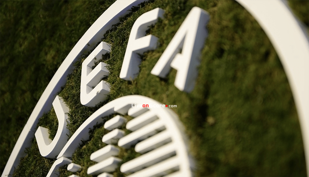 COVID-19: latest updates on status of UEFA competitions
