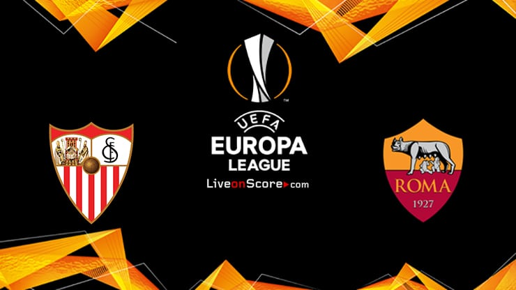 Sevilla vs AS Roma Preview and Prediction Live stream UEFA Europa League 1/8 Finals  2020