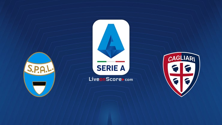 Spal vs Cagliari Preview and Prediction Live stream Serie Tim A 2020