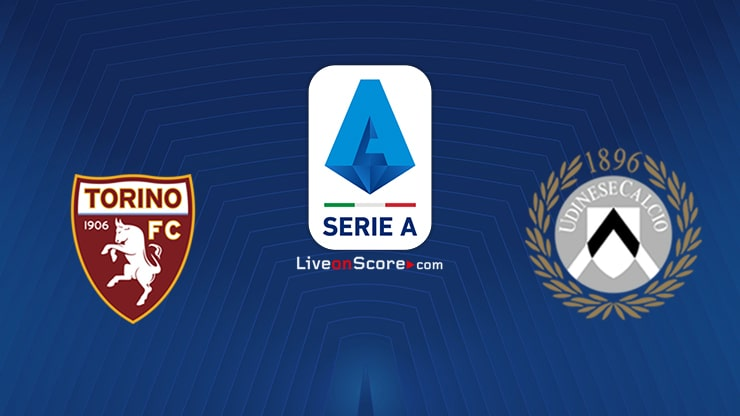 Torino vs Udinese Preview and Prediction Live stream Serie Tim A 2020