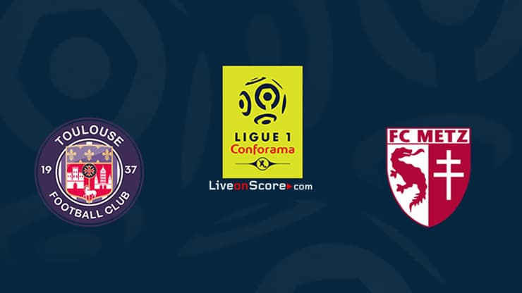 Toulouse vs Metz Preview and Prediction Live stream Ligue 1 2020