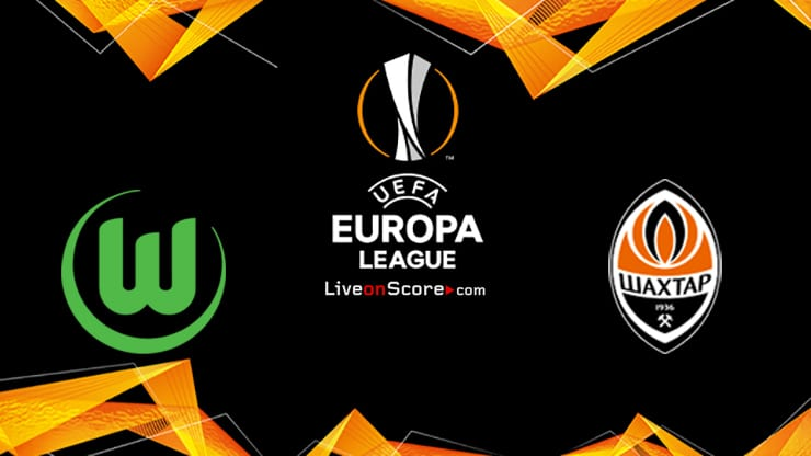 Wolfsburg vs Shakhtar Donetsk Preview and Prediction Live stream UEFA Europa League 1/8 Finals  2020