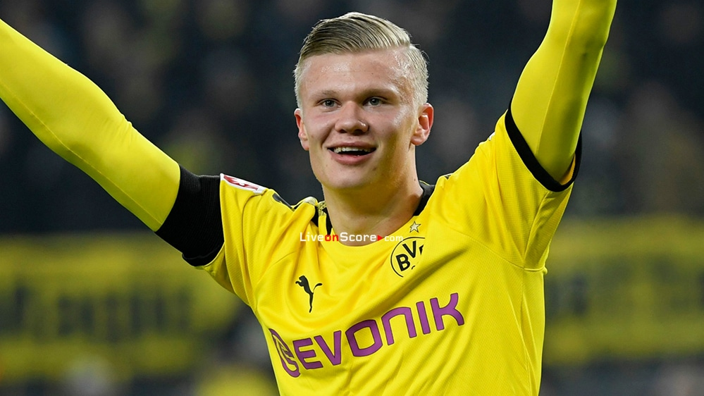 From Bryne to the Bundesliga – the making of Erling Haaland