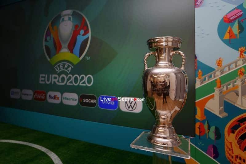 Euro 2020 postponed until summer of 2021 following coronavirus pandemic