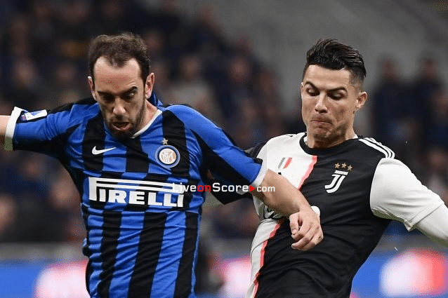 Stats and trivia ahead of Juventus vs Inter