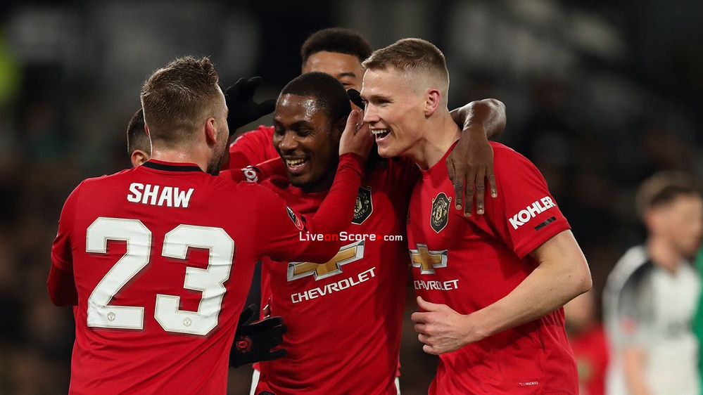 Derby County 0 Manchester United 3