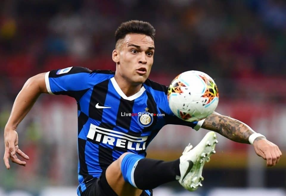 Barcelona set to make big offer for Lautaro Martinez
