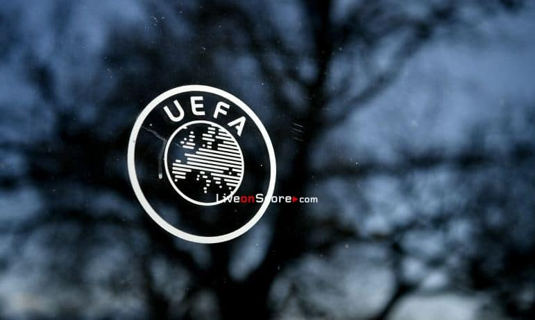 Clubs from cancelled leagues could be ineligible for Europe next season