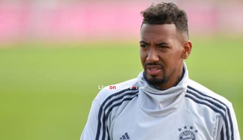 Jerome Boateng: Bayern defender fined by club for leaving Munich
