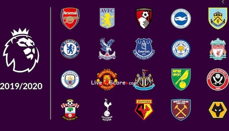 Government 'green light' Premier League's June restart