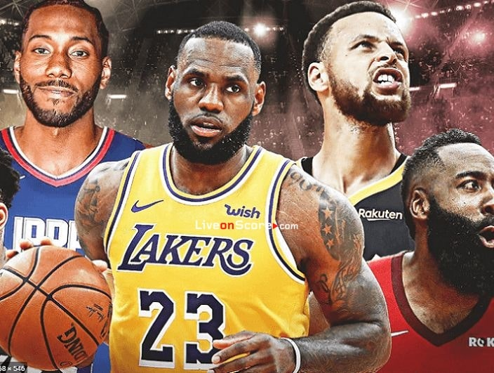 NBA players to receive full pay on April 15 but doubts over the next payment on May 1