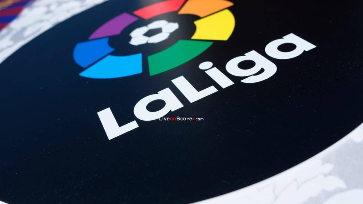 Exclusive LaLiga return: 32 consecutive days of football