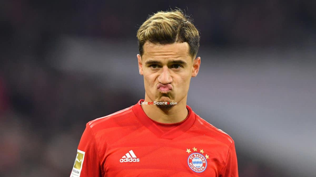 Según los informes, Barcelona quiere vender al menos 90 millones de euros a Philippe Coutinho