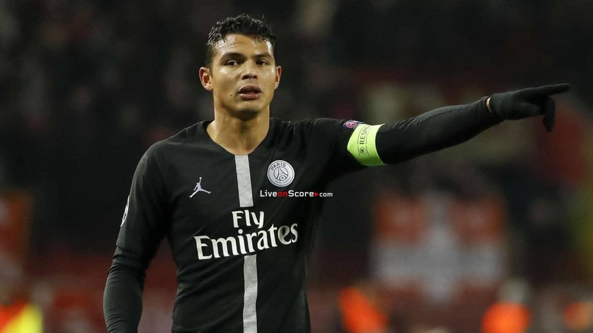 El agente de Thiago Silva deja la puerta abierta a Milán Regreso