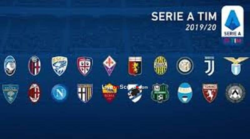 Serie A calls emergency meeting on May 13