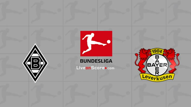 B. Monchengladbach vs Bayer Leverkusen Preview and Prediction Live stream Bundesliga 2020