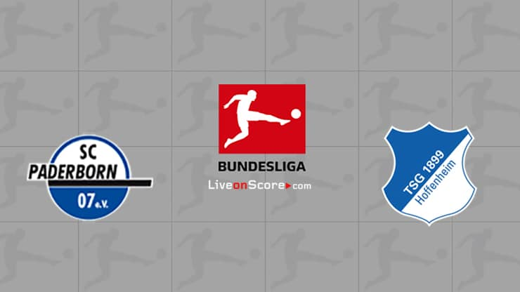 Paderborn vs Hoffenheim Preview and Prediction Live stream Bundesliga 2020