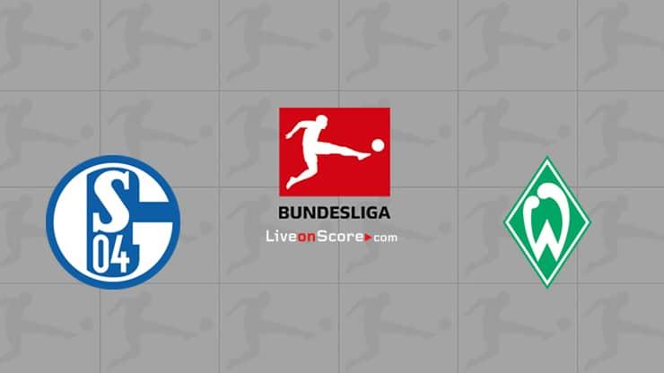 Schalke vs Werder Bremen Preview and Prediction Live stream Bundesliga 2020
