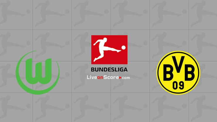 Wolfsburg vs Dortmund Preview and Prediction Live stream Bundesliga 2020