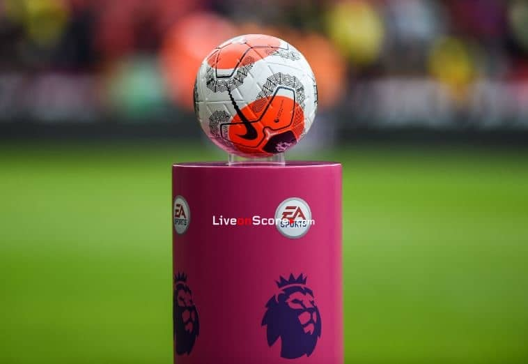 UK government to allow Premier League restart on June 12