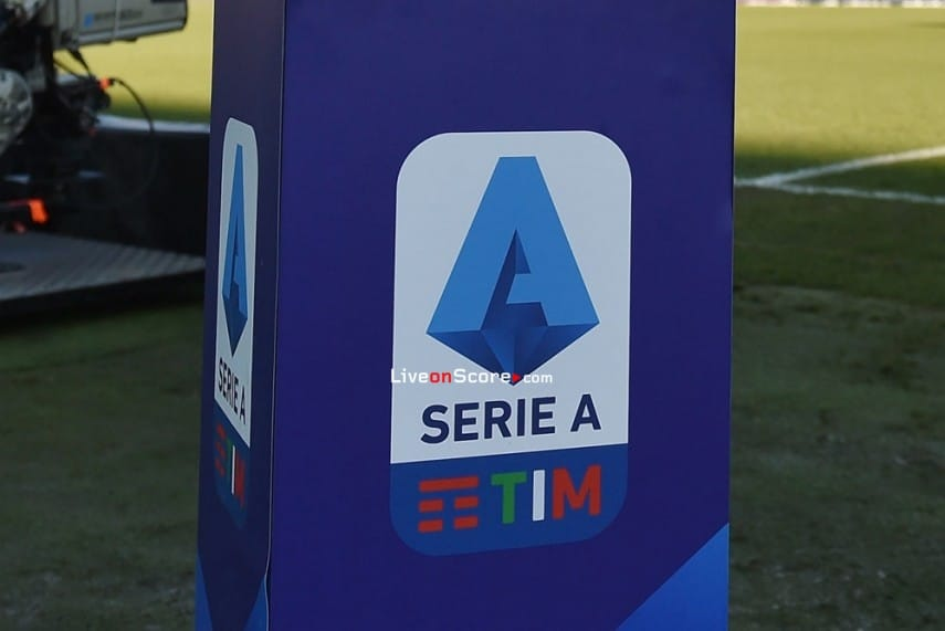 OFFICIAL: Vincenzo Spadafora has confirmed that Serie A clubs can resume training from May 18