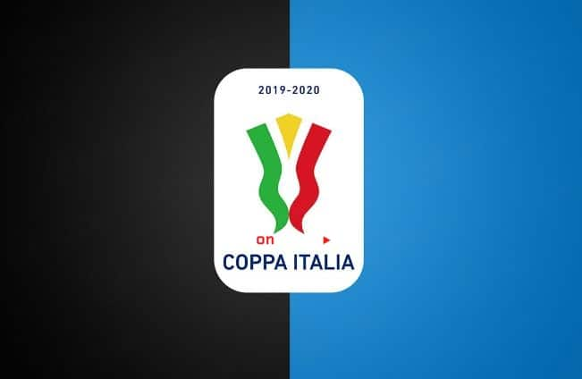 The Coppa Italia semi-finals could be played across June 12 and 13