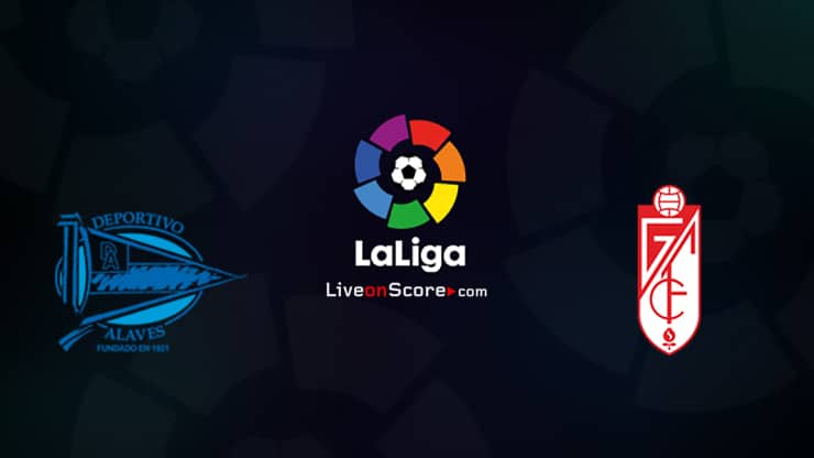 Alaves vs Granada CF Preview and Prediction Live stream LaLiga Santander 2020