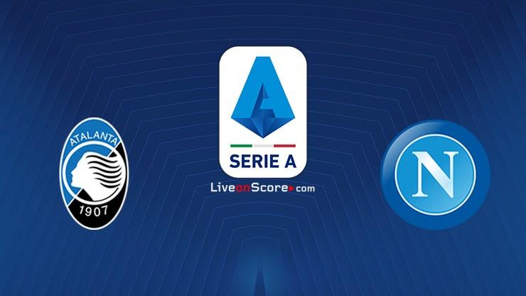 Atalanta vs Napoli Preview and Prediction Live stream Serie Tim A 2020