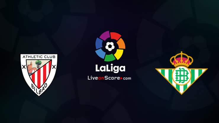 Ath Bilbao vs Betis Preview and Prediction Live stream LaLiga Santander 2020/2021
