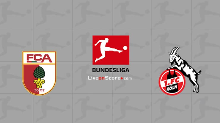 Augsburg vs FC Koln Preview and Prediction Live stream Bundesliga 2020