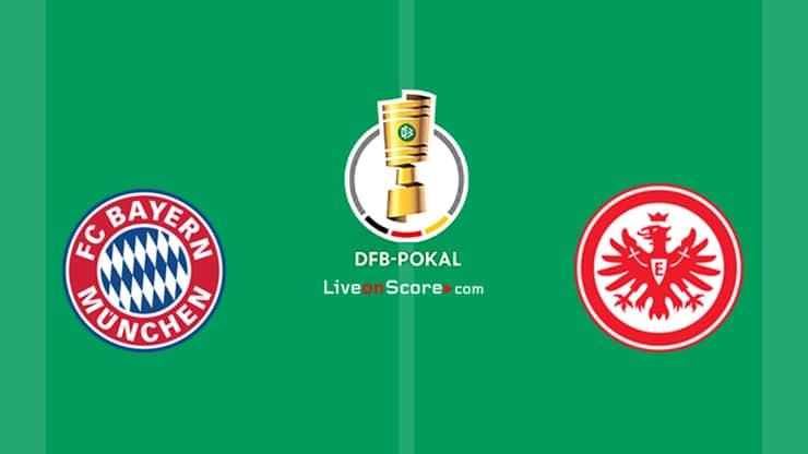 Bayern Munich vs Eintracht Frankfurt Preview and ...