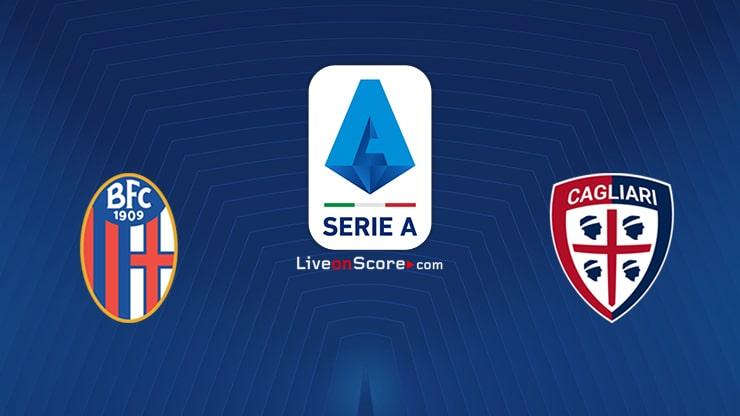 Bologna vs Cagliari Preview and Prediction Live stream Serie Tim A 2020