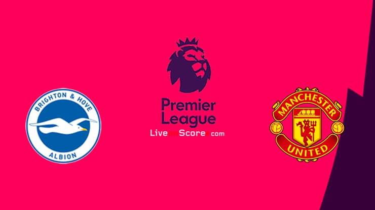 Brighton vs Manchester Utd Preview and Prediction Live stream Premier League 2020