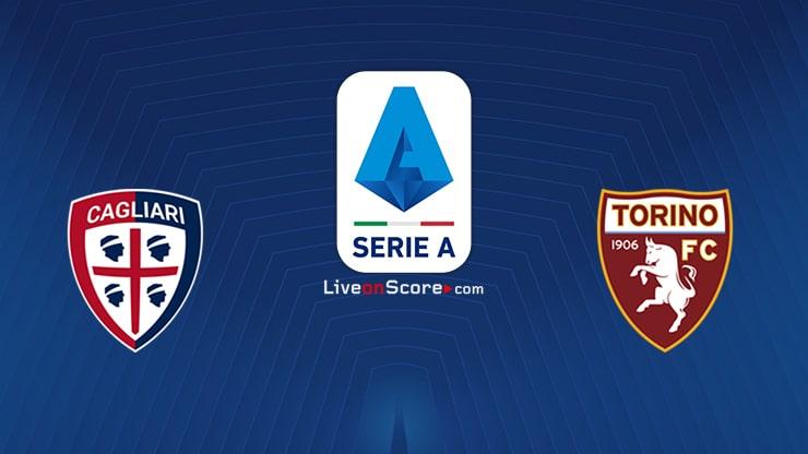 Cagliari vs Torino Preview and Prediction Live stream Serie Tim A 2020