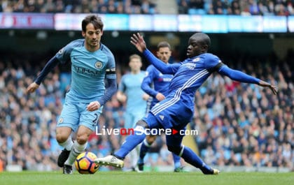 Chelsea vs Manchester City Preview and Prediction Live ...