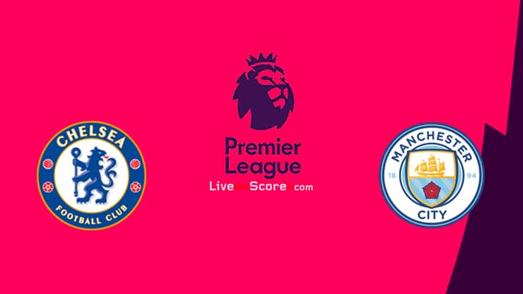 Chelsea vs Manchester City Preview and Prediction Live stream Premier League 2020
