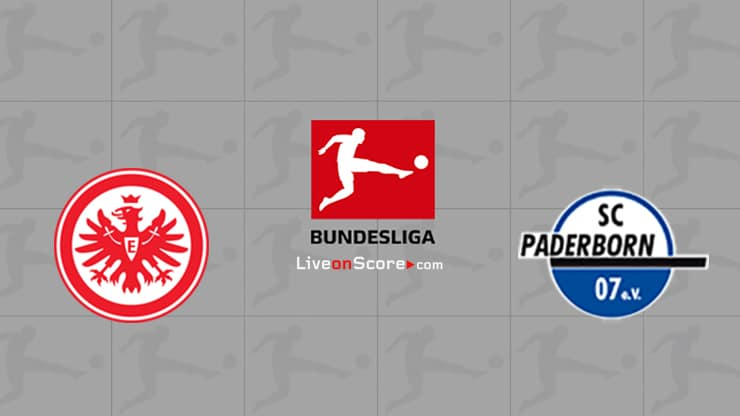 Eintracht Frankfurt vs Paderborn Preview and Prediction Live stream Bundesliga 2020
