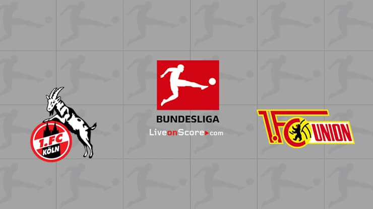 FC Koln vs Union Berlin Preview and Prediction Live stream Bundesliga 2020/2021